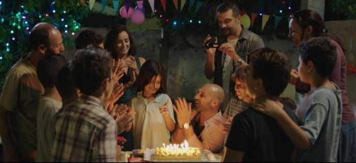 Een lesje Tunesische film bij festival Cinéma Arabe